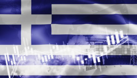 Data Support a Rebound For Greece ETF