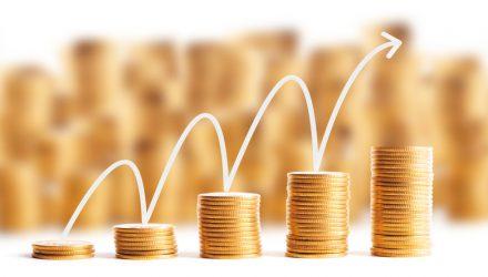 David Nadig Talks Surging Gold Prices on Yahoo Finance