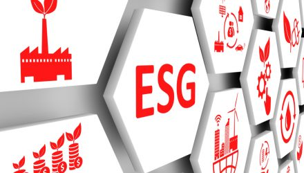 ESG ETFs Help Investors Avoid Exposure to Some Headline Risks