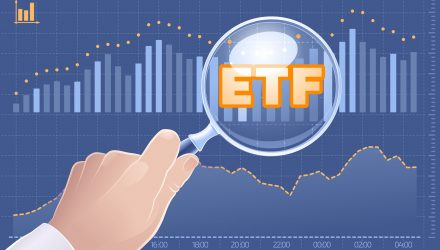 ETF And ETN Inflows Have Another Record Month In January