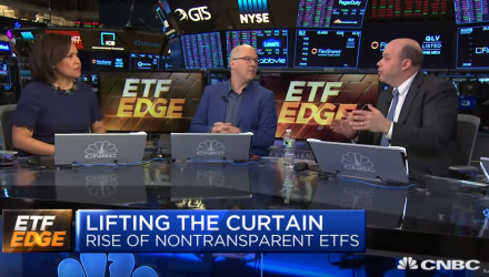 ETF Edge Active Non-Transparent ETFs Are Worth Being Excited About