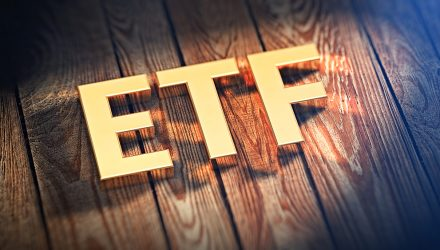 ETF Themes That Have Attracted Institutional Investment Interest