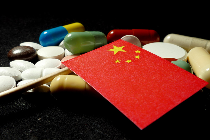ETF of the Week: KraneShares MSCI All China Health Care Index ETF KURE