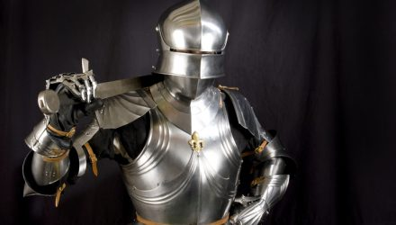 Get Protected With Armor Index ETFs' New Equity Index ETF 'ARMR'