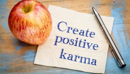 Get Some Good Investment Karma With This Responsible ETF