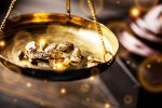 Gold Holds Above $1600 As Banks Revise Targets