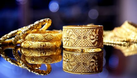 Gold Projected to Beat the Market in 2020 CLSA