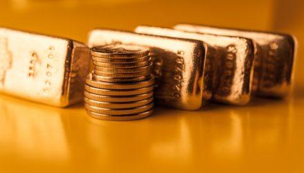 History Bodes Well For Gold ETFs