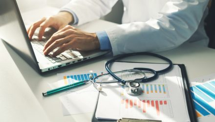 How to Get Disruptive With a Healthcare ETF