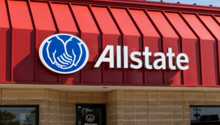 Insurance ETFs Pop After Chubb, Allstate Strong Earnings Results