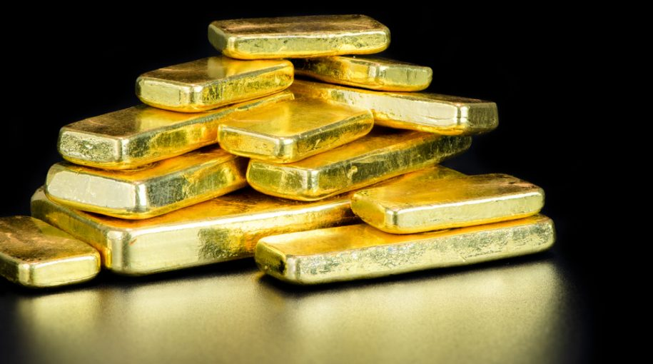Investors Have Increasingly Relied on ETFs for Gold Exposure