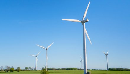 Low Carbon, High Returns With This ETF