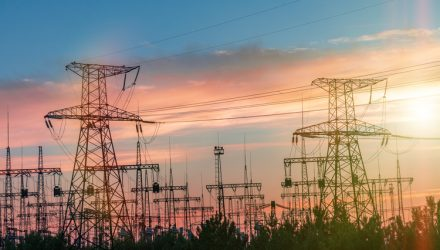 Maybe It's Time to Give the Energy Sector a Look