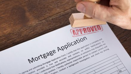 Mortgage Refinance Applications Rise as Rates Remain Low