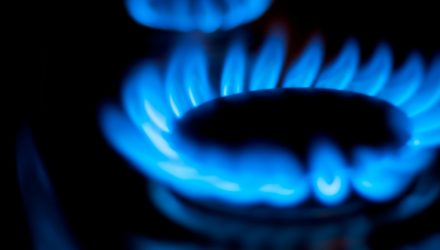 Natural Gas ETF Heats Up on Frigid Weather Development