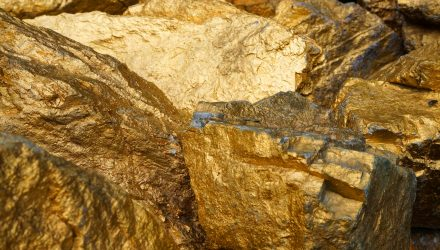 One Analyst Believes Gold And Commodities May Soon Rise From The Dead