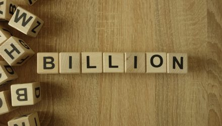 PGIM Ultra Short Bond ETF Pushes Into $1 Billion Club