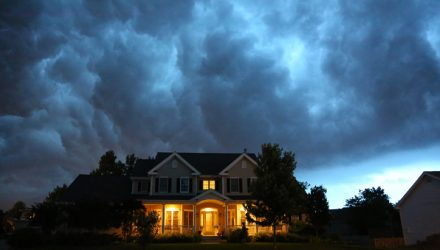 Shelter From The Storm And Yield With This Bond ETF