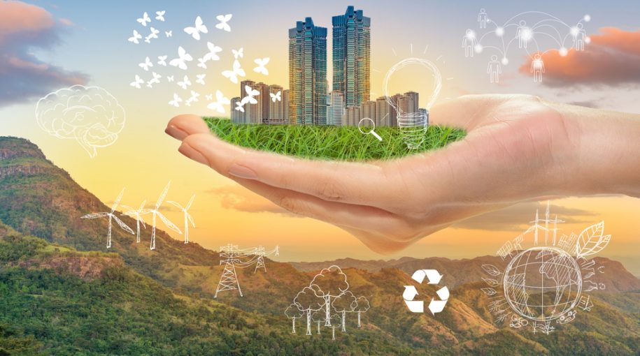 Socially Responsible ETFs to Capitalize on Combating Climate Change
