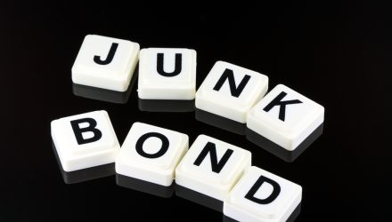The Right Junk Bond ET to Consider Right Now