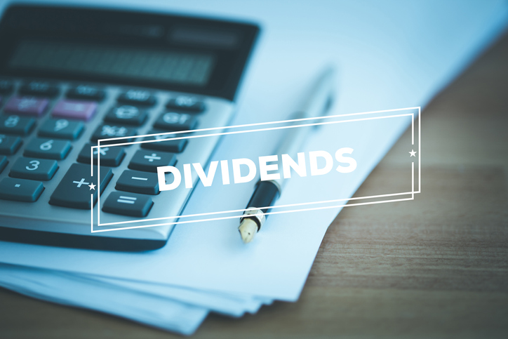 There's Value to be had With Dividend Growers