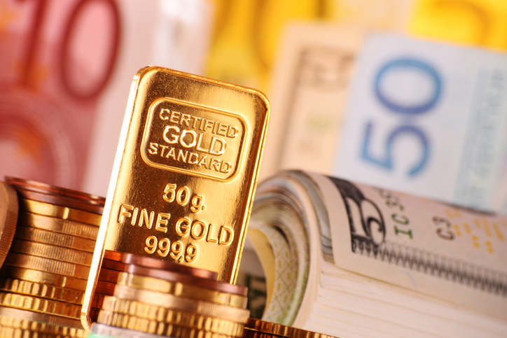 Traders Seek Protection With High-Flying GLD ETF