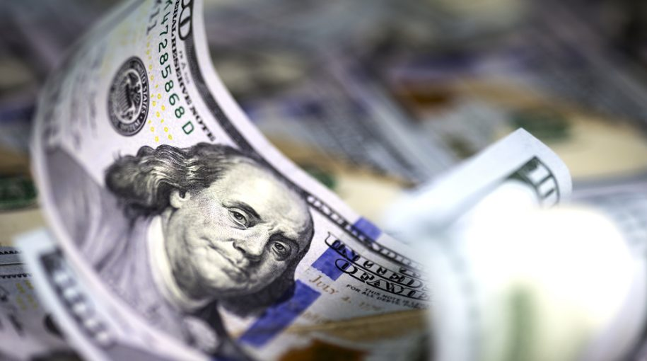 U.S. Dollar ETFs Have Been on a Winning Streak
