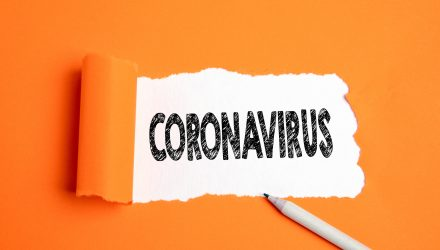 U.S. Equities Shake Off Effects of Coronavirus