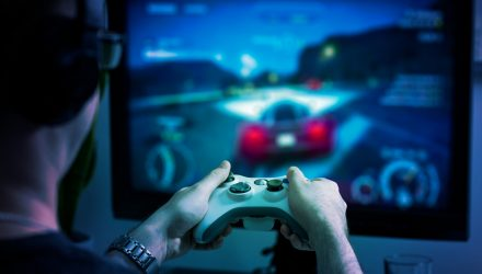 Video Game, eSports ETF Matters in 2020