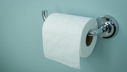 3 ETFs To Take Advantage of Toilet Paper Mania