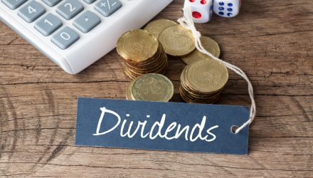 A Broad Dividend Idea That's Now on Sale
