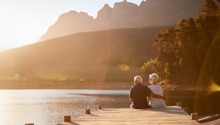 A Cost-Effective Income ETF For Investors in Retirement