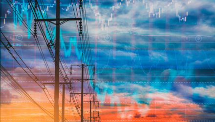 A Very Bold Idea Among Energy ETFs
