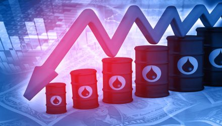An ETF Alternative to Commodities While Oil Prices Are Volatile