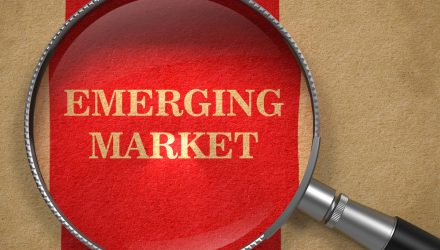 An Emerging Market ETF For Buy on the Dip Consideration