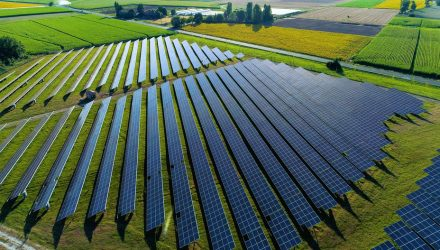 Another Catalyst for TAN, the Solar ETF