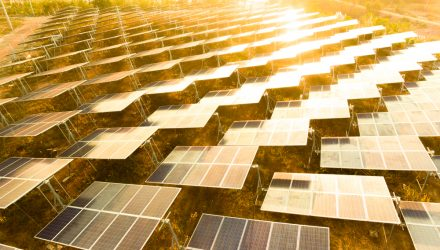 Bringing More Bright Data For Solar ETFs