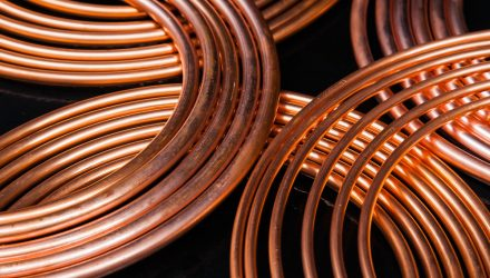 Copper's Bloodletting Could be Coming to an End...Maybe