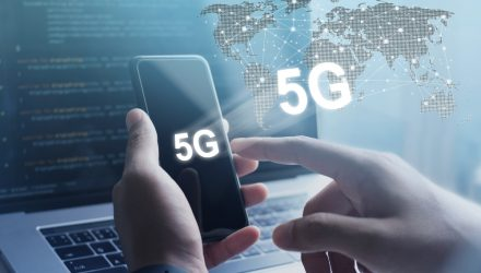 Coronavirus Not Derailing 5G Plans, Opportunity Lurks With This ETF