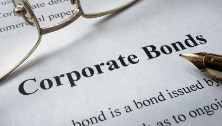 Corporate Bond ETF Gets Fed Injection To Reach Historic Inflows
