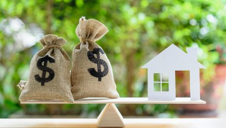 Could Housing Payment Delays Spark MBS Issues For Firms and Mortgage-Related ETFs?