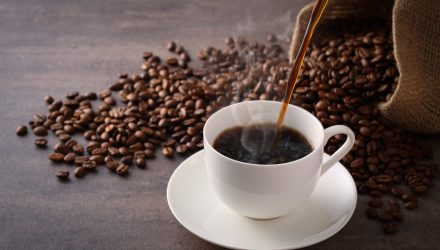 Cup of JO Coffee ETN Could Get its Own Coronavirus Test