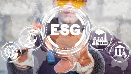 Data Says Investors Continue Adding Money to ESG ETFs