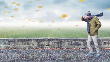 Dueling Headwinds For Insurance ETFs Thanks to Coronavirus