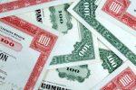 ETF Investors Dumping Riskier Stocks, Favoring Safe-Haven Bonds