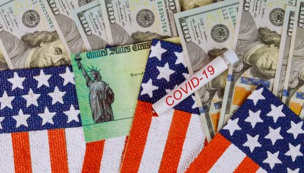 Fiscal, Monetary Stimulus Paves Path Toward U.S. Stock ETFs' Recovery