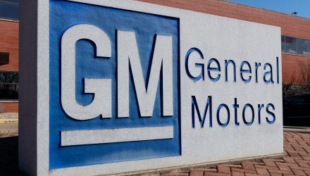 General Motors Is Lauded For Coronavirus Relief Efforts