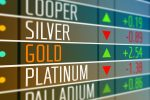 Gold Could Be Ready For It's Next Big Move According To One Expert
