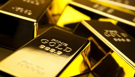 Gold ETFs' Safe-Haven Luster Is Due to be Reborn