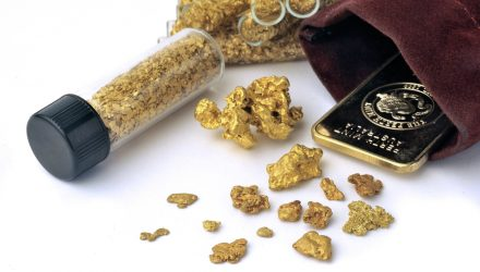 Gold Rallies After Unemployment Claims Surged Last Week
